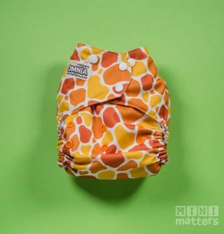 OMNIA_MM Giraffe
