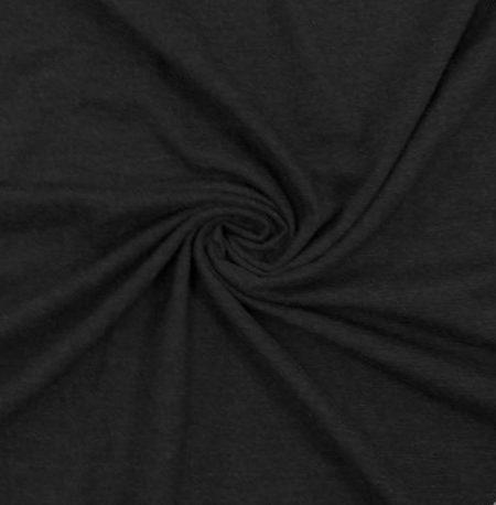 Cotton Lycra black