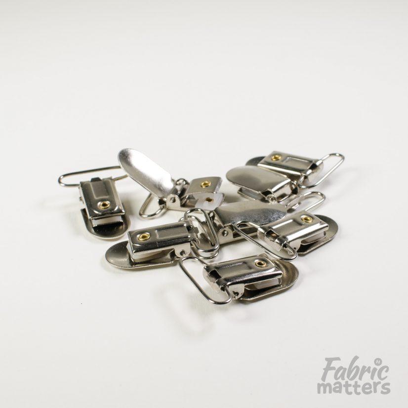 Metal Clasps 1