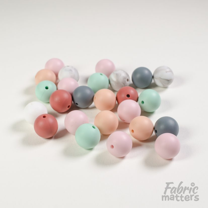 Silicone round_PINKS 2
