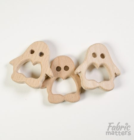 Wooden Animals_PENGUIN