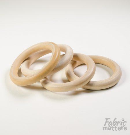 Wooden Rings_7cm