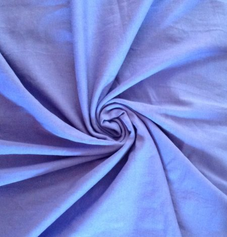 Cotton lycra dark lavender