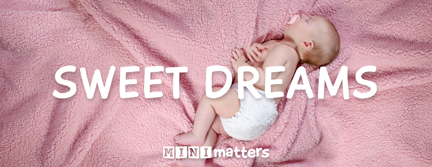 Mini Matters Fitted Night Nappy