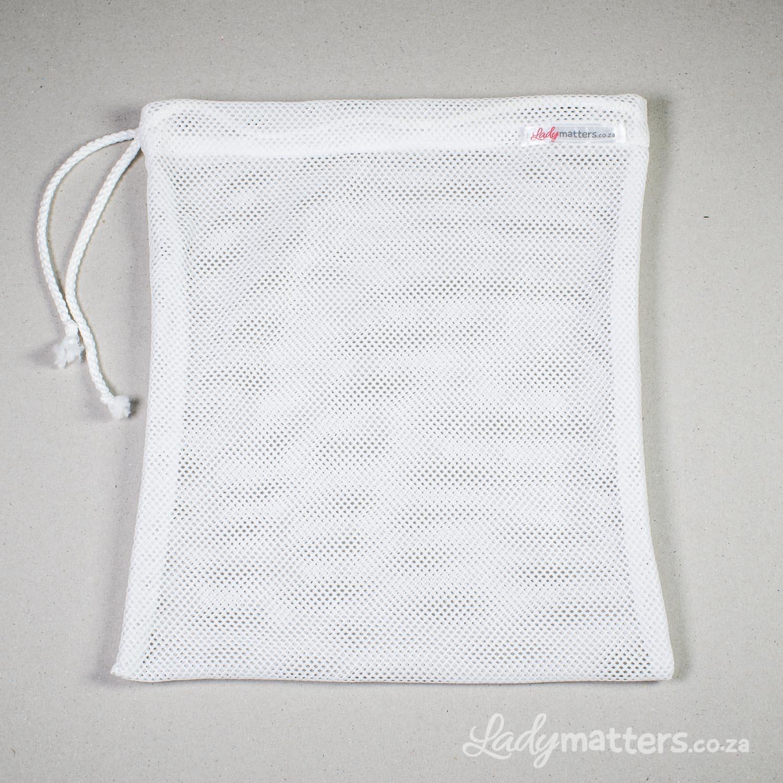 Mesh Laundry Bag Mini Matters